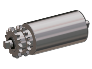 Rodillo CP-1558M/M44-LH