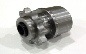 Piñón Metálico Z11 1/2″ Simple