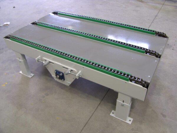 transportador tricadena codimar